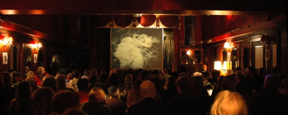 Screening of Piccadilly with Igor Outkine, Ivy House, 4 December 2011